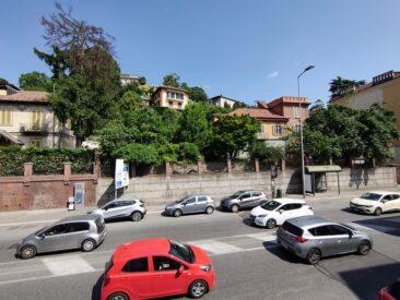 Torino - Corso Moncalieri, 248